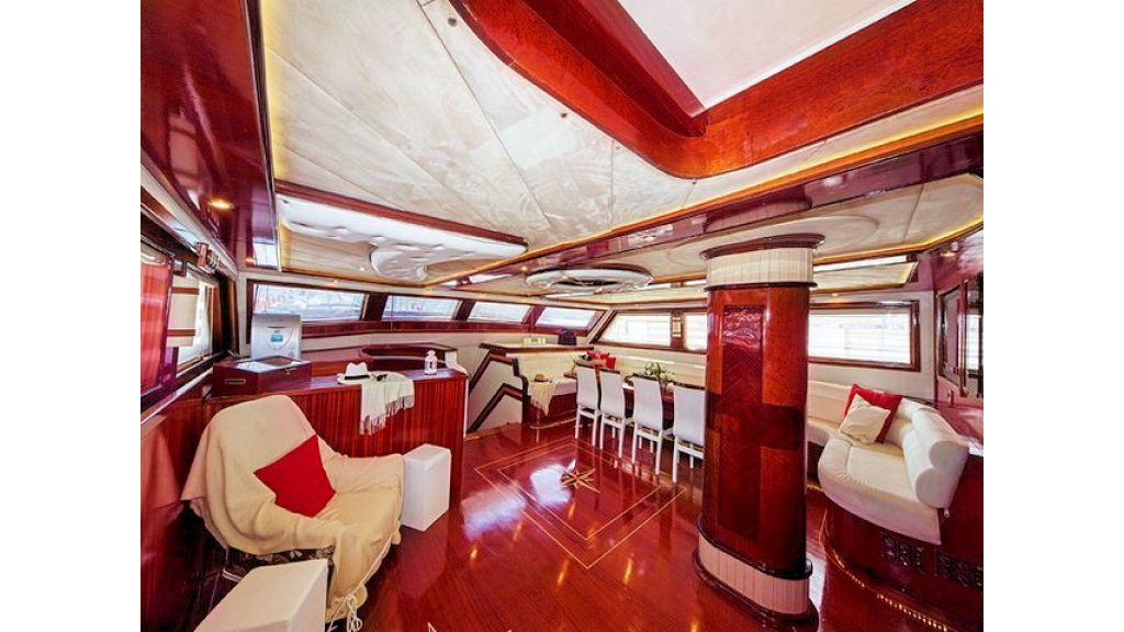 Luxury Ketch Gulet (18)