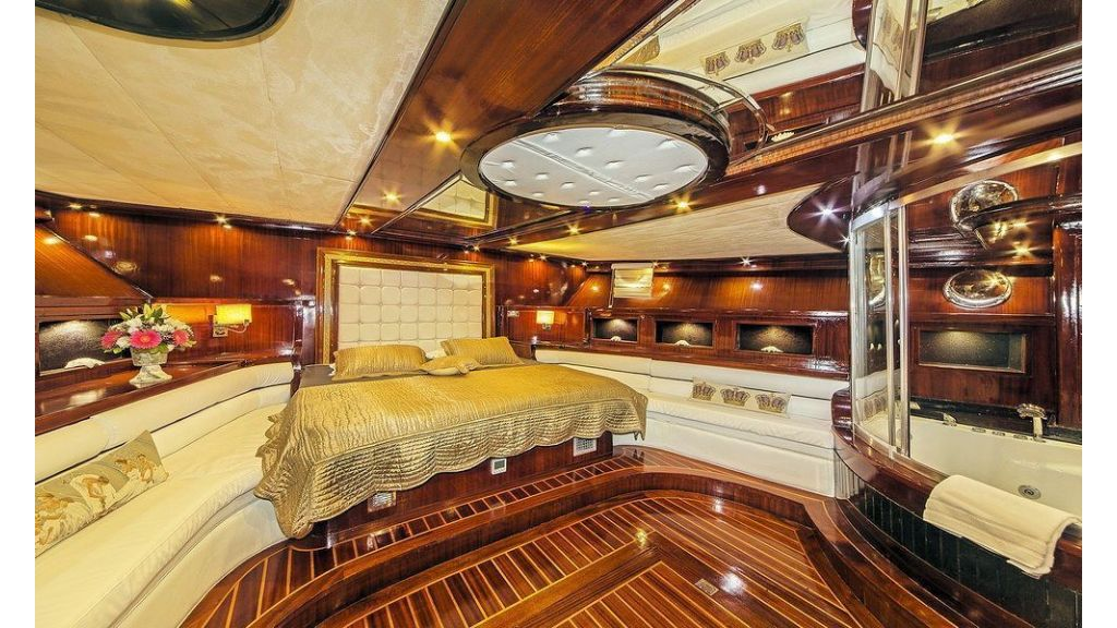 Luxury Ketch Gulet (22)