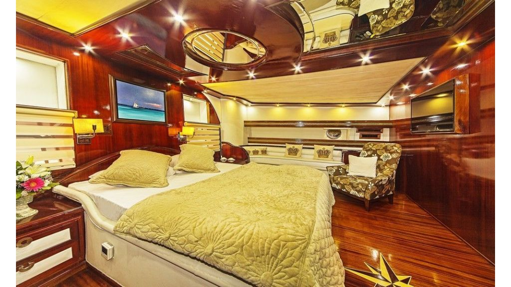 Luxury Ketch Gulet (23)