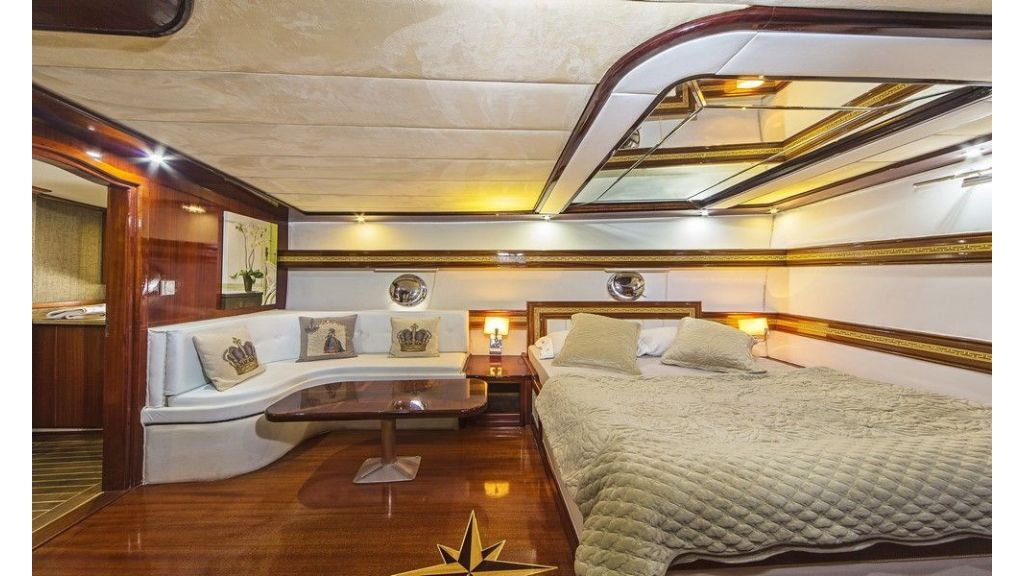 Luxury Ketch Gulet (24)