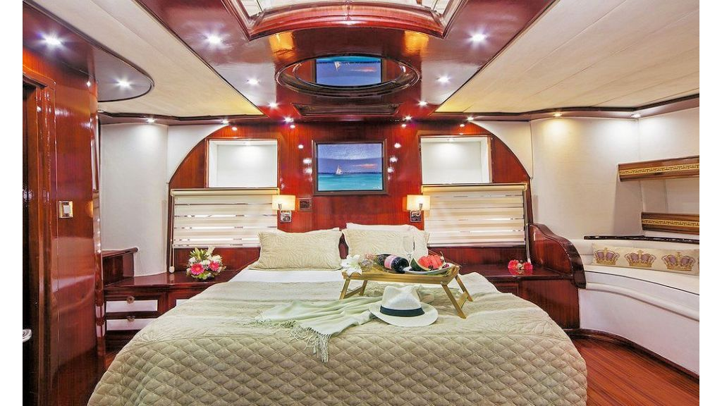 Luxury Ketch Gulet (25)