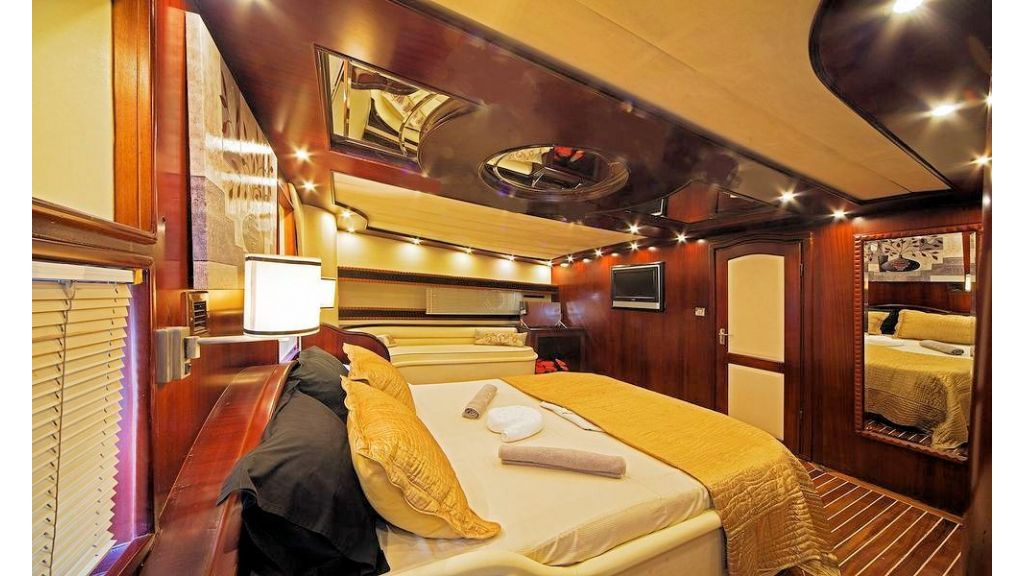Luxury Ketch Gulet (27)