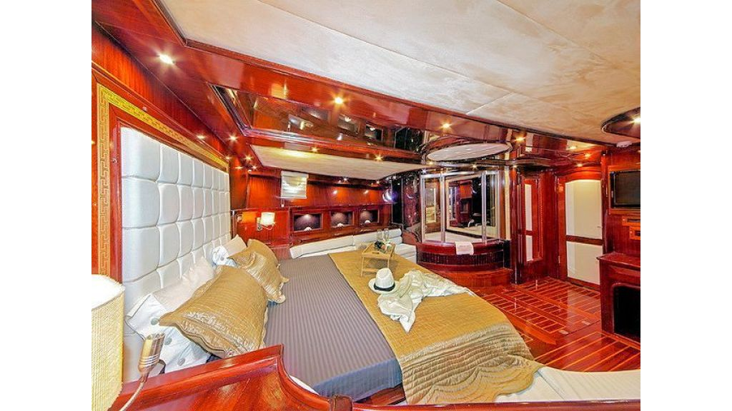 Luxury Ketch Gulet (28)