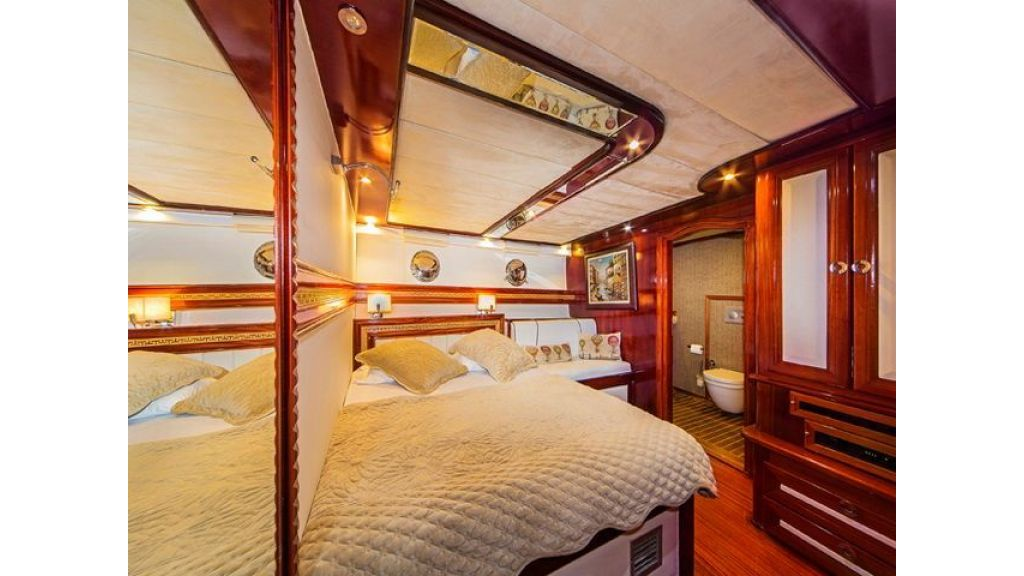 Luxury Ketch Gulet (33)