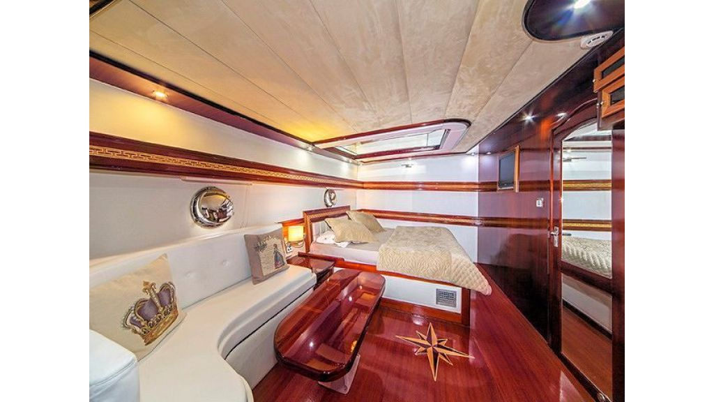 Luxury Ketch Gulet (34)