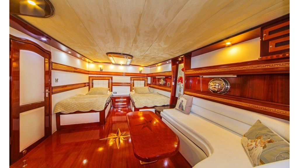 Luxury Ketch Gulet (35)