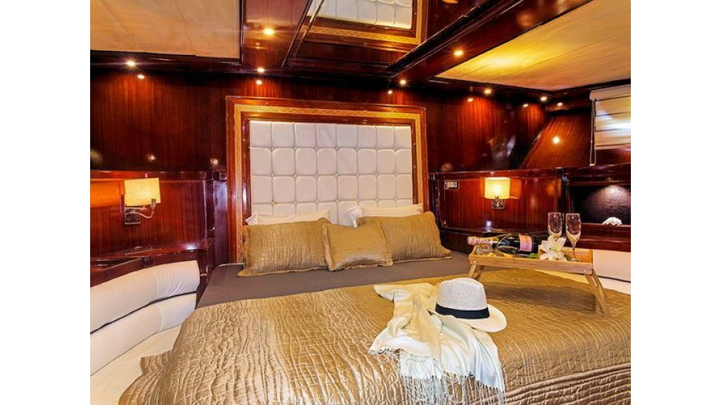 Luxury Ketch Gulet (37)