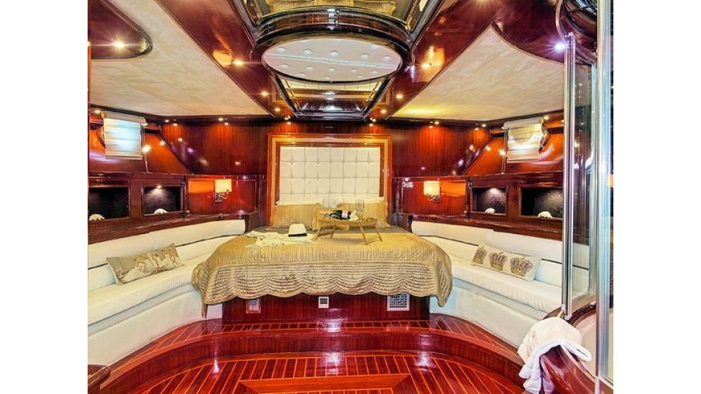 Luxury Ketch Gulet (38)
