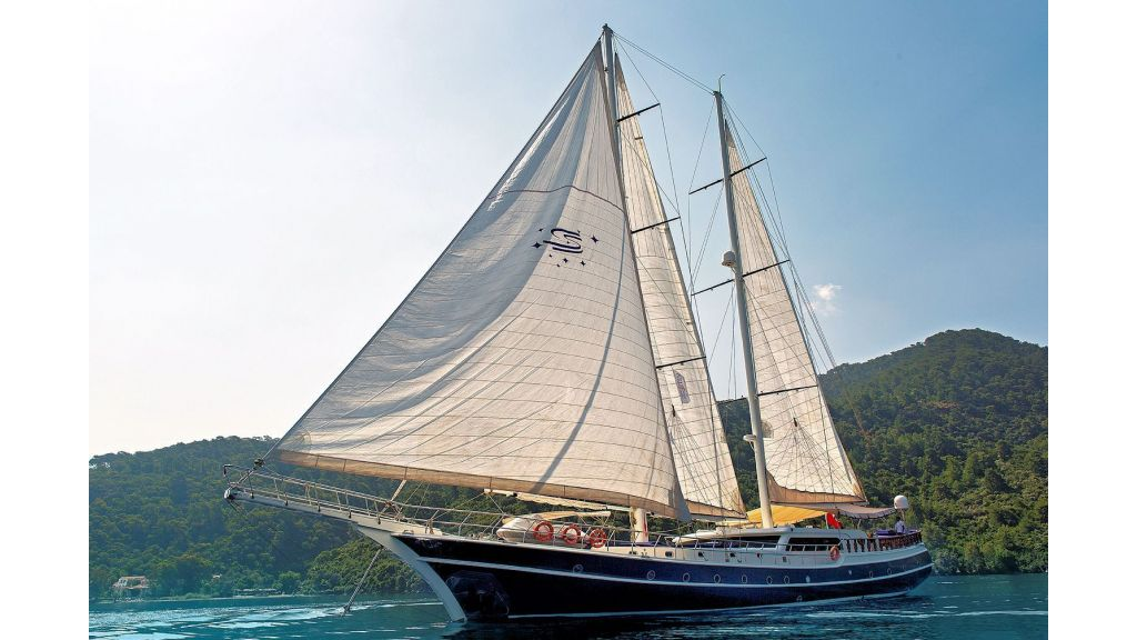 Luxury Ketch Gulet for Sale (11)