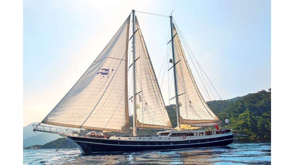 Luxury Ketch Gulet for Sale (12)