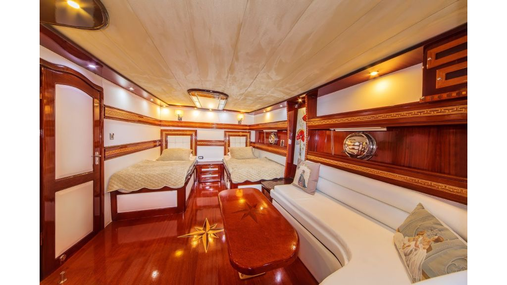 Luxury Ketch Gulet for Sale (24)