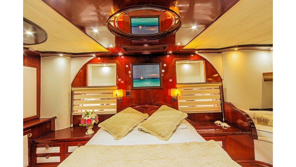 Luxury Ketch Gulet for Sale (25)