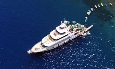 Luxury Motoryacht For Sale