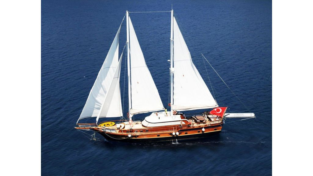 sailing gulet-for-sale