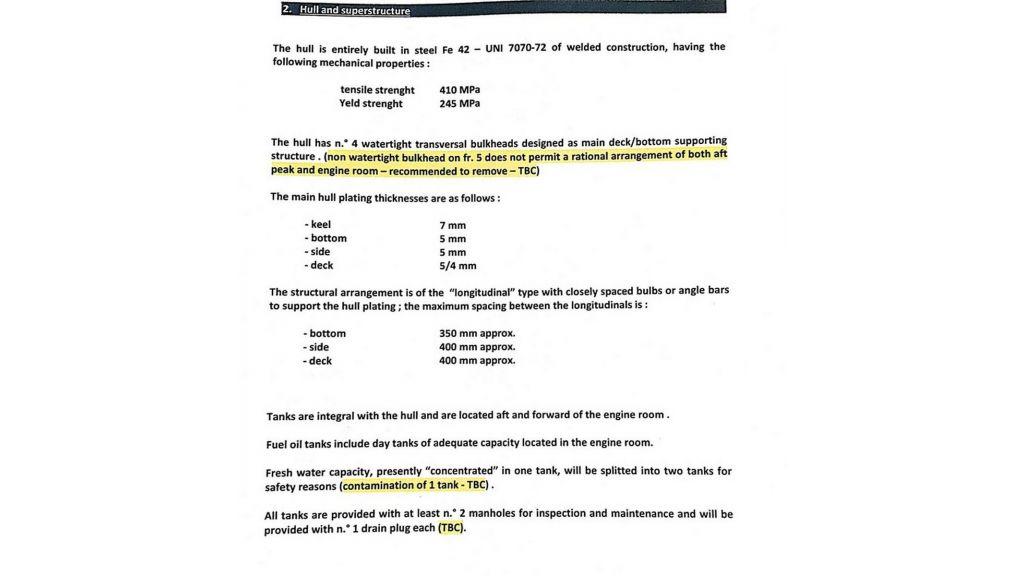 Steel motoryacht Tech Specs (11)