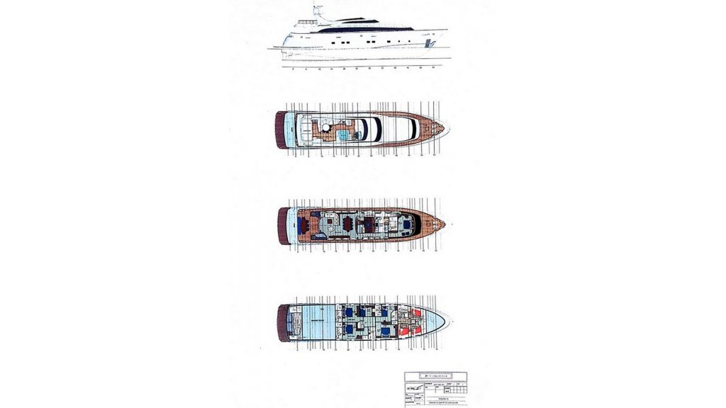 Steel motoryacht Tech Specs (39)