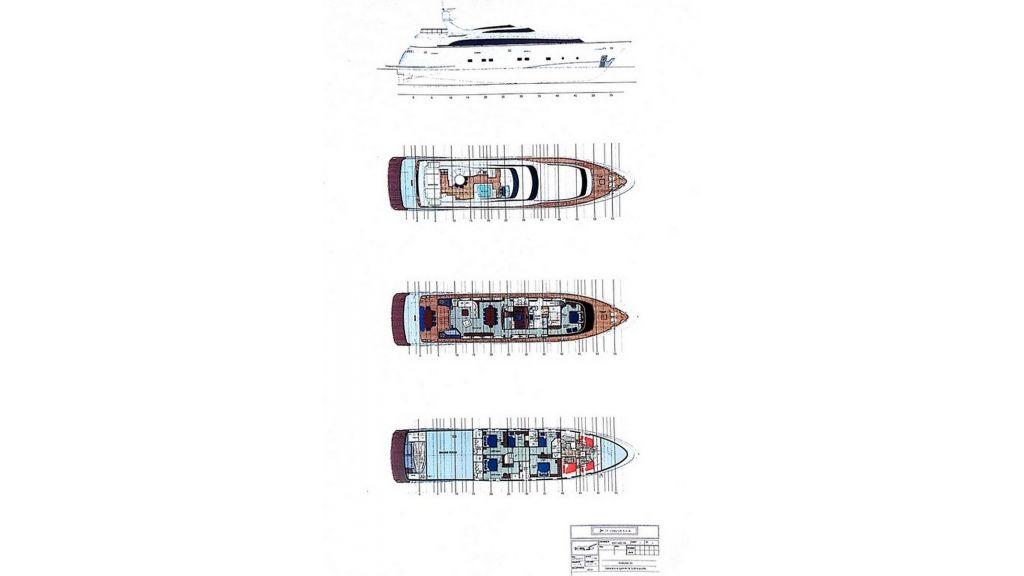 Steel motoryacht Tech Specs (39)