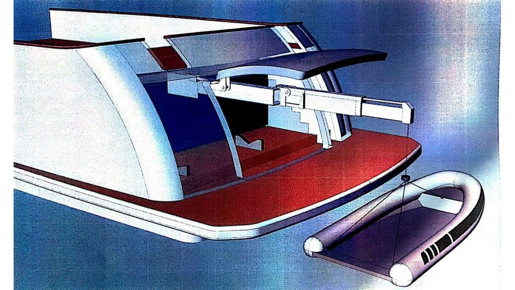 Steel motoryacht Tech Specs (49)