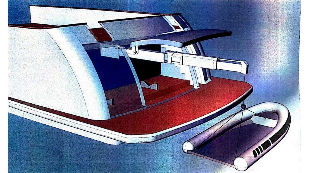Steel motoryacht Tech Specs (49)