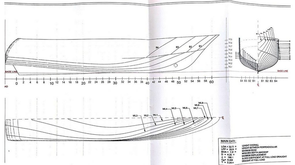 Steel motoryacht Tech Specs (62)