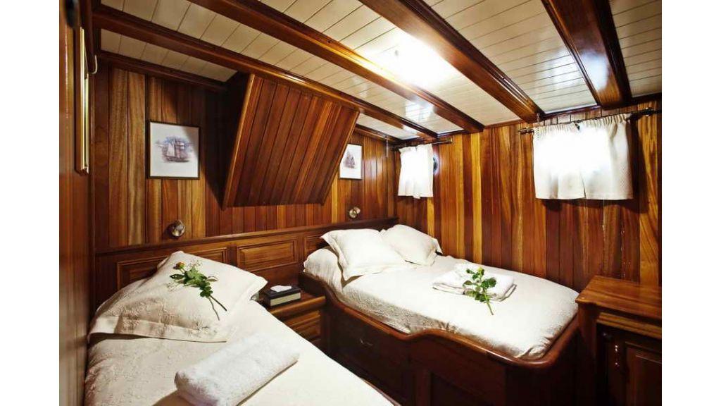 Transom charter gulet for sale (15)
