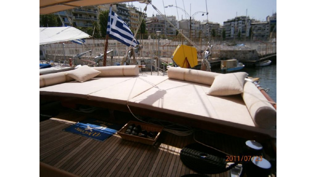 Transom charter gulet for sale (26)