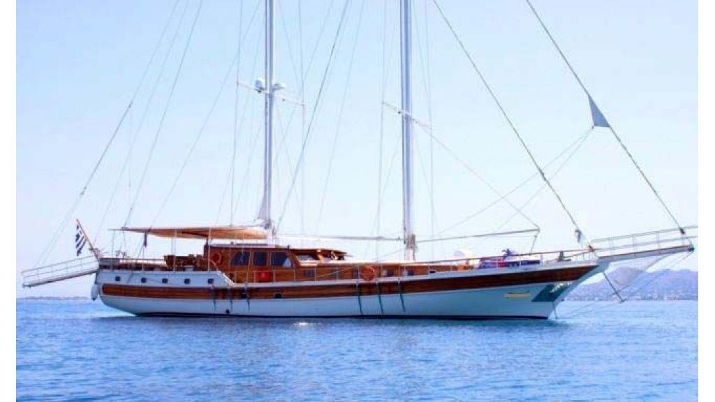 Transom charter gulet for sale (29)
