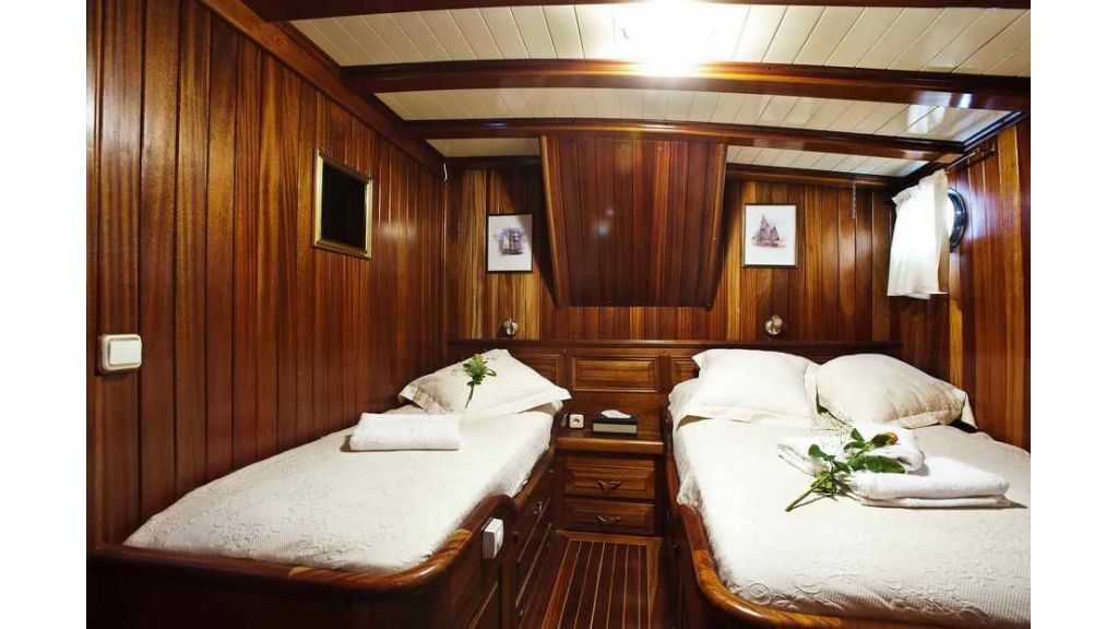 Transom charter gulet for sale (7)