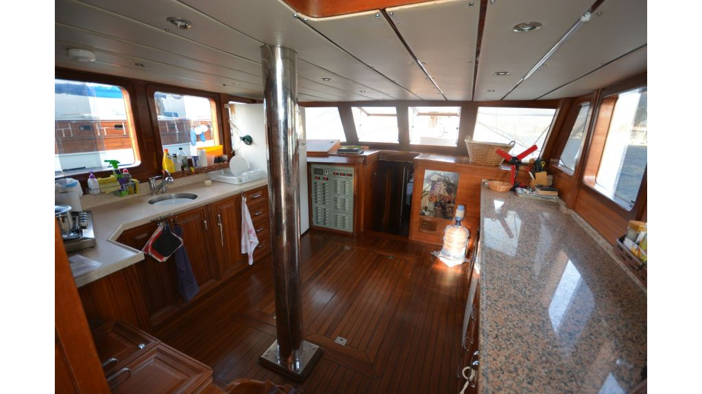 Transom Gulet for sale (66)