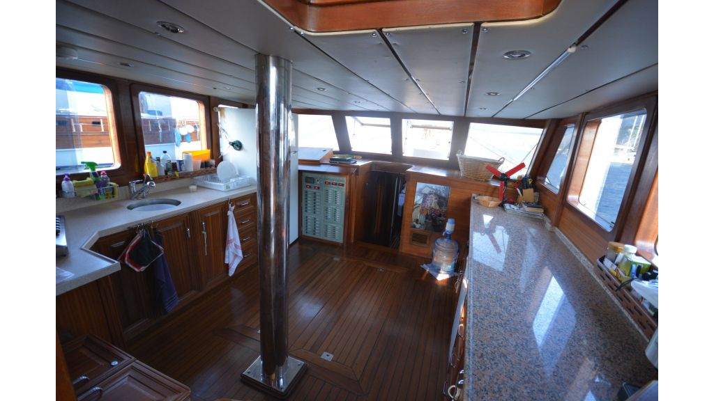 Transom Gulet for sale (67)
