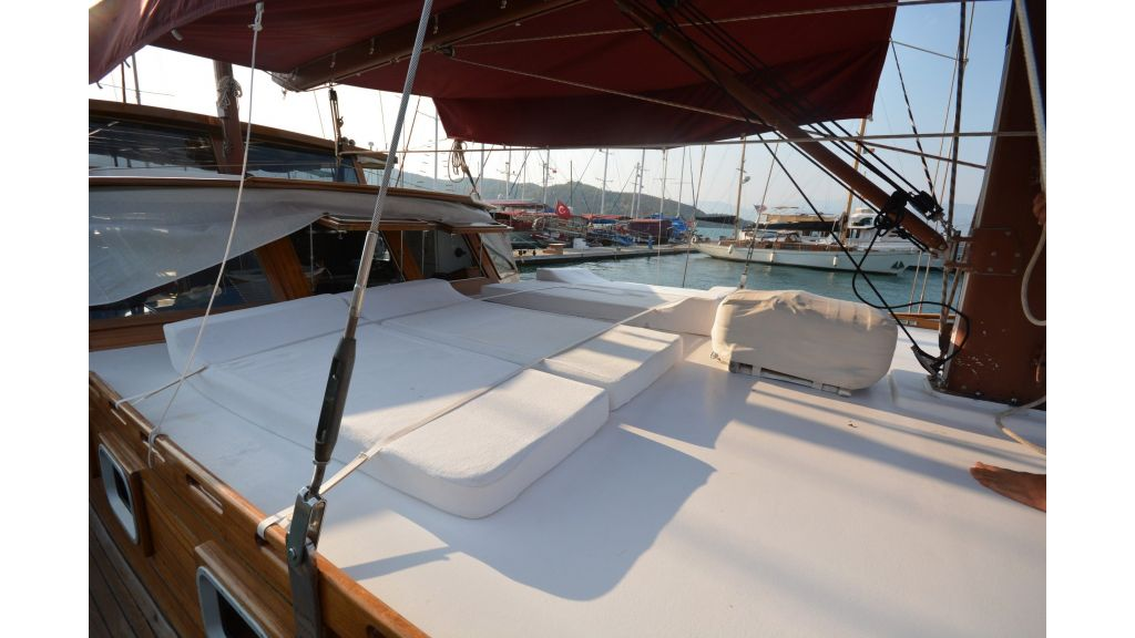 Transom Gulet for sale (7)