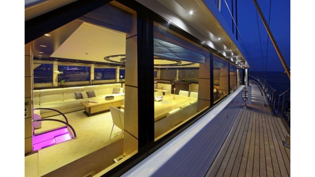Perla Del Mare yacht (2)