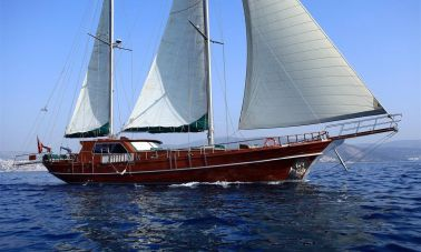 23.95 M Gulet For Sale