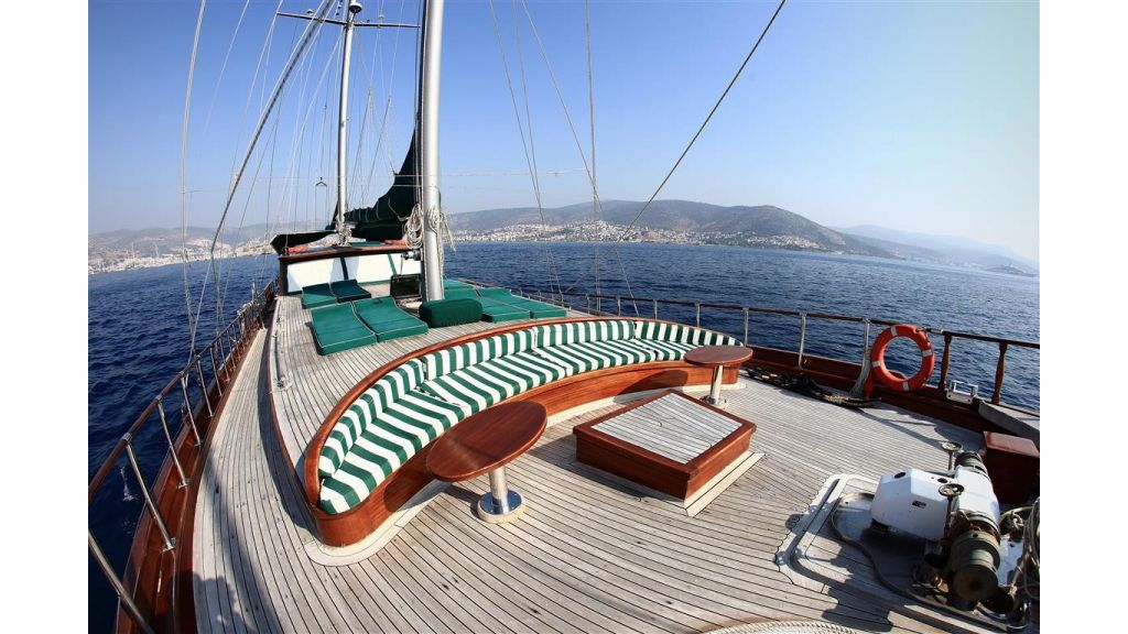 23.95 M Gulet For Sale General-Overview