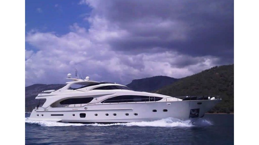 Composite Grp Motoryacht (2)