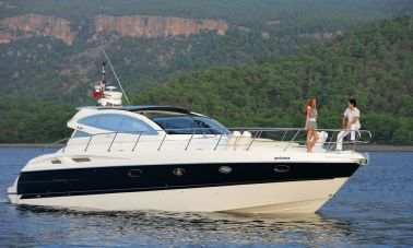 cranch 48-motor yacht master