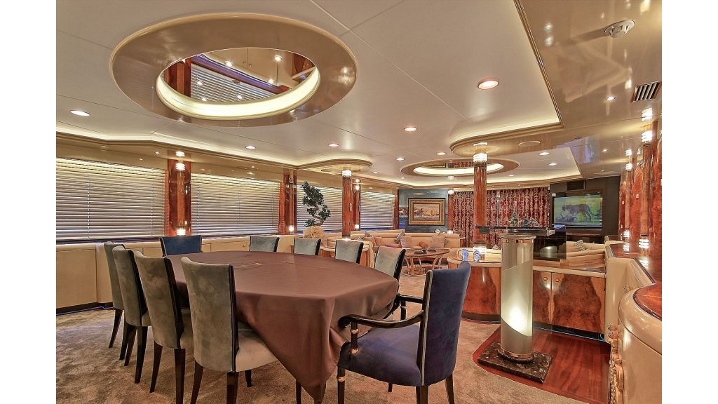 Crocus Luxury Motor Yacht (17)