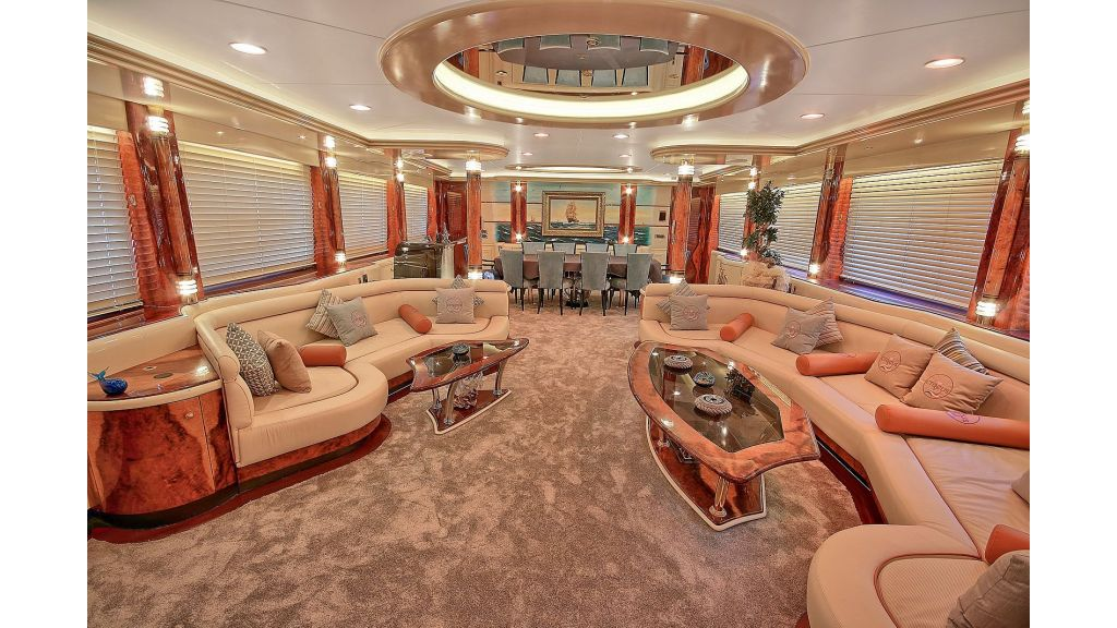 Crocus Luxury Motor Yacht (20)