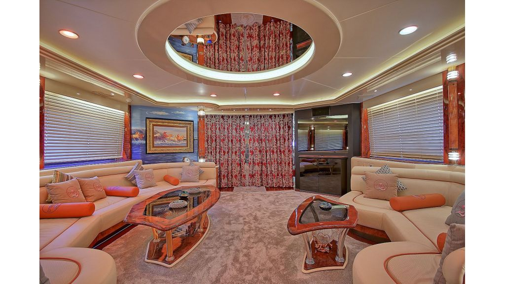 Crocus Luxury Motor Yacht (25)
