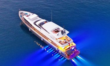 Crocus Luxury Motor Yacht (66)