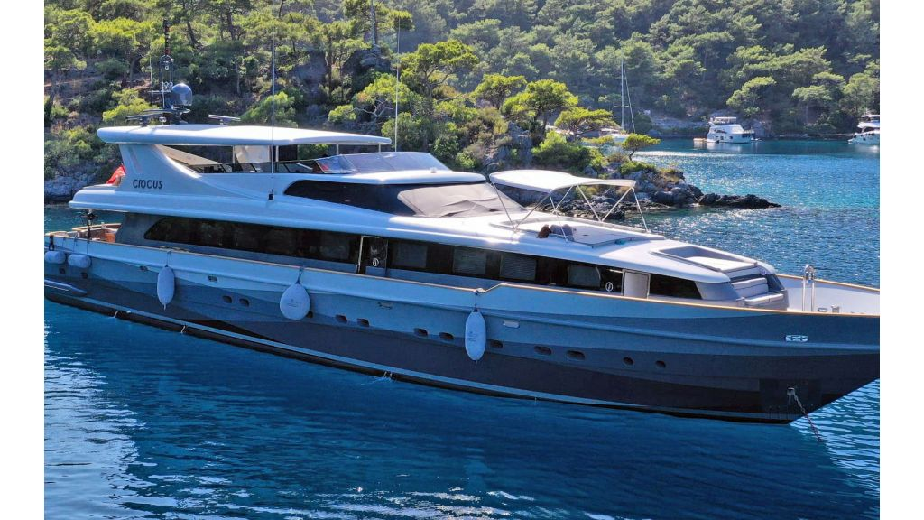 Crocus Luxury Motor Yacht (67)