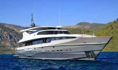 Crocus Luxury Motoryacht (57)