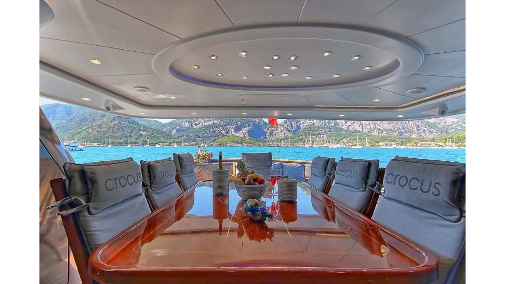 Crocus Luxury Motoryacht (72)