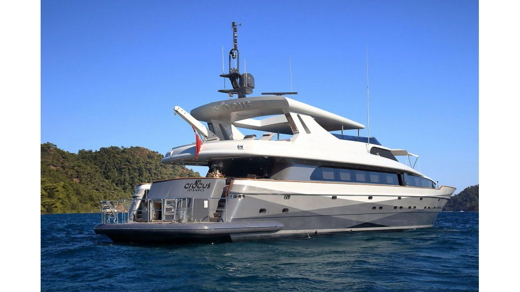 Crocus Luxury Motoryacht (82)