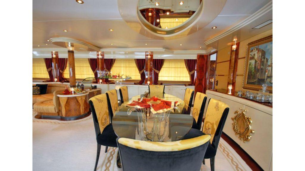 Crocus Motor Yacht (25)