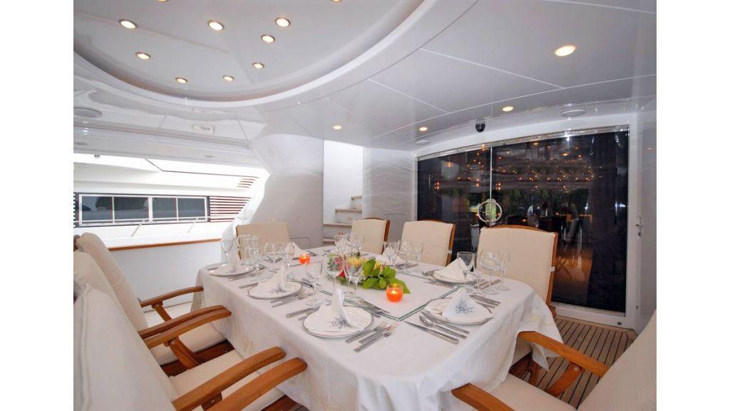 Crocus Motor Yacht (27)