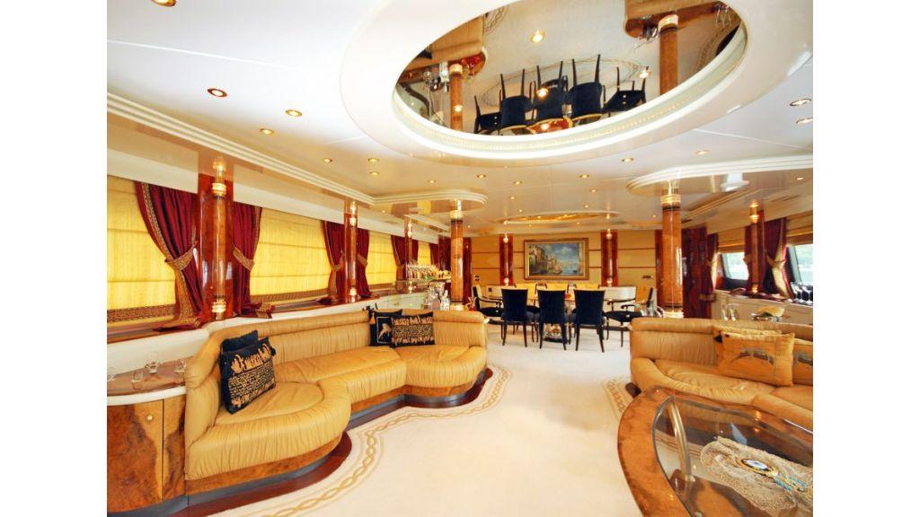 Crocus Motor Yacht (4)