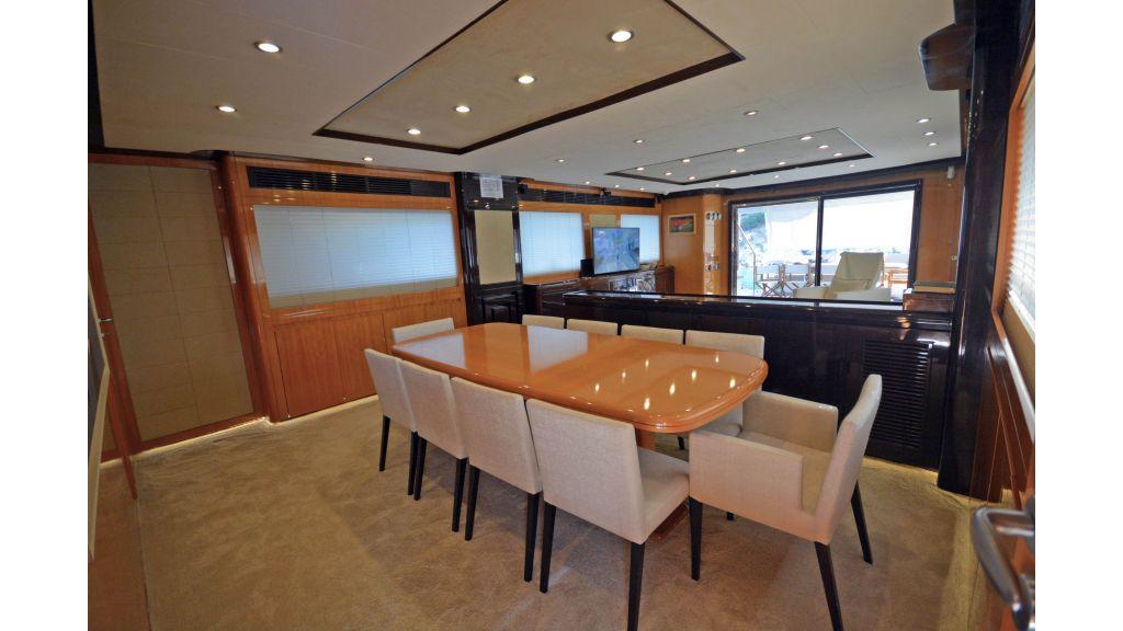 Go Luxury Motor Yacht (20)