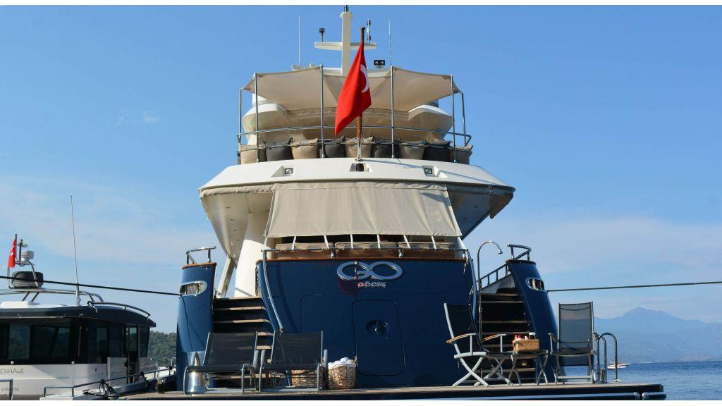 Go Luxury Motor Yacht (55)
