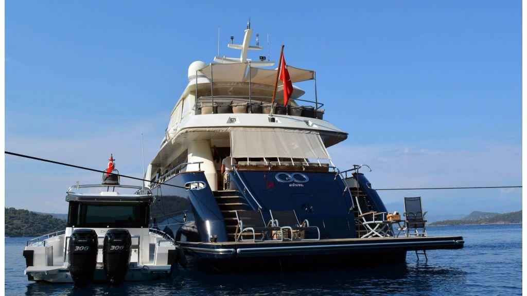Go Luxury Motor Yacht (57)